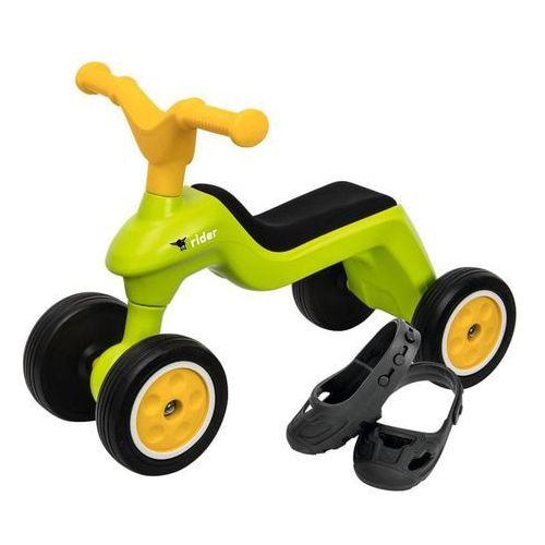 BIG Jeździk Rider + Shoe-Care, LEK-6205