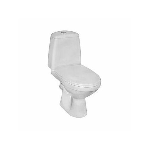 KOŁO SOLO Zestaw WC kompakt, odpływ poziomy 79210