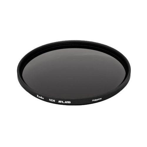Filtr smart nd8 slim (40.5 mm) marki Kenko