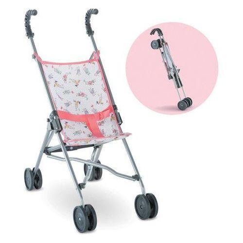 Corolle Akcesoria dla lalki mon grand - wózek parasolka 887961635119