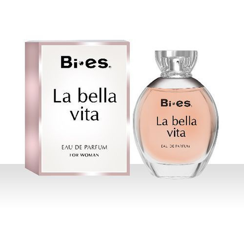Bi-es La Bella Vita Woman 100ml EdP