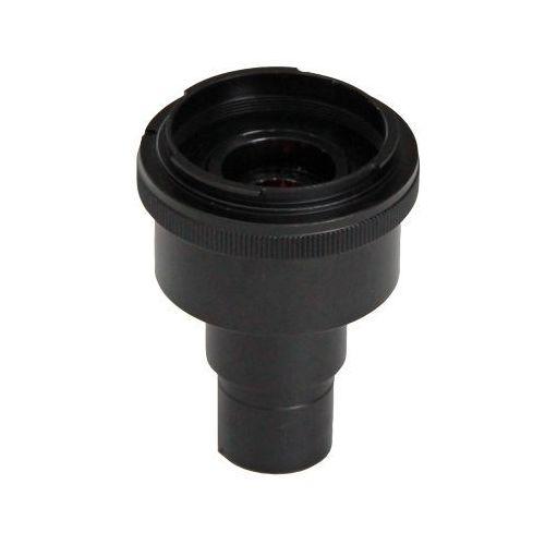 Mikroskopowy adapter fotograficzny T-2 do lustrzanek