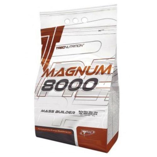 Trec magnum 8000 - 4000g - dark chocolate
