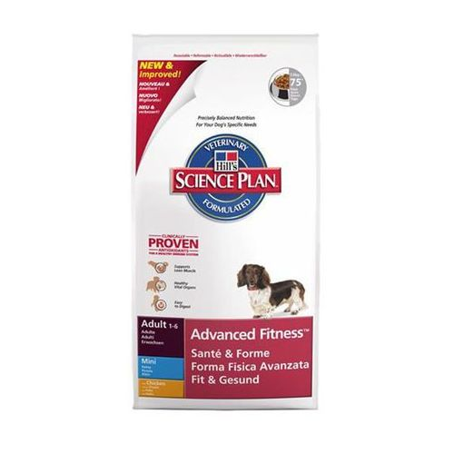 Hill's Canine Adult Mini Chicken 2,5kg, 3676