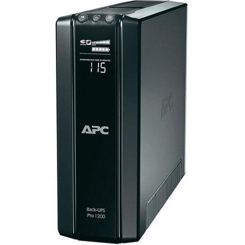 APC APC Back-UPS Pro 1200 (1200VA/720W) 10xIEC LCD