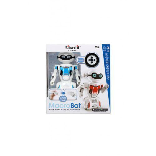 Macrobot - zdalnie sterowany 1y35ih marki Dumel