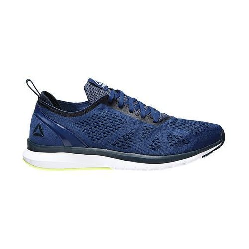 Reebok Print Smooth Ultk (BS5132) - BS5132, kolor niebieski