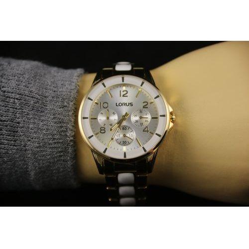 RP654AX9 marki Lorus zegarek kobiecy