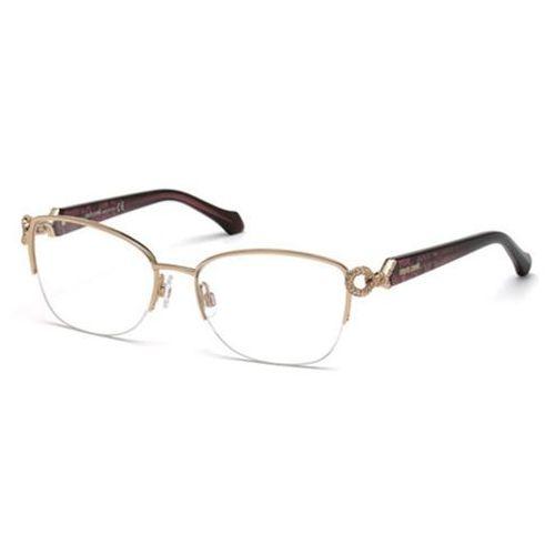 Okulary korekcyjne  rc 5018 basilica a28 marki Roberto cavalli