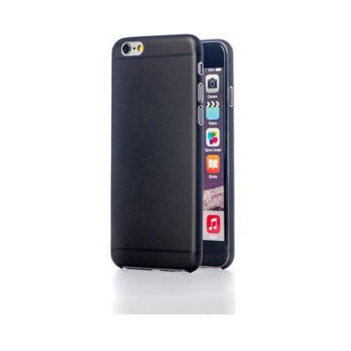 AZURI Etui ultra cienkie do iPhone 6 (AZCOVUTIPH6-BLK) Darmowy odbiór w 20 miastach!, kolor AZURI