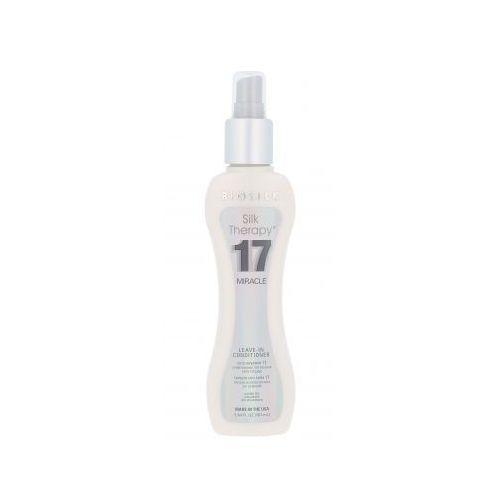 biosilk silk therapy 17 miracle odżywka 167 ml dla kobiet marki Farouk systems
