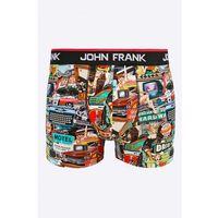 - bokserki marki John frank