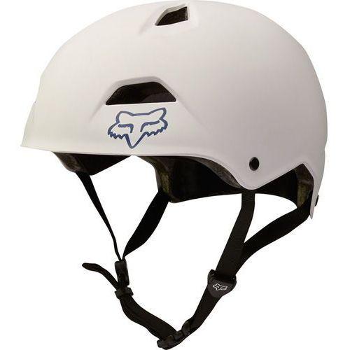 flight sport kask rowerowy mężczyźni szary m | 55-56cm 2018 kaski rowerowe marki Fox
