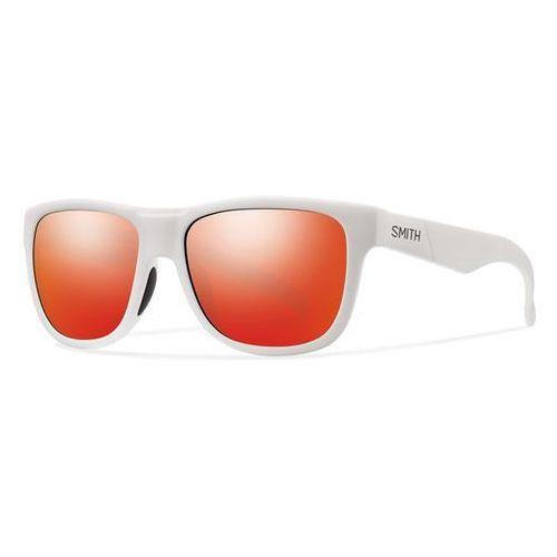 - lowdown slim/n white red sol-x (vk6-54ao) rozmiar: os marki Smith