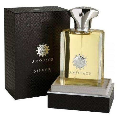 Amouage Silver, Woda perfumowana, 100ml