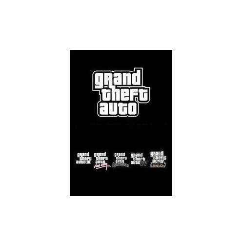 Grand Theft Auto The Collection (PC)
