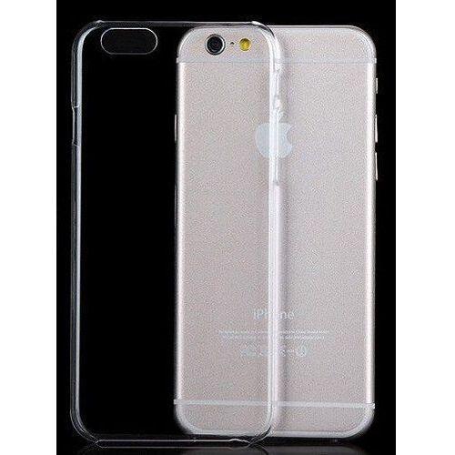Ultra Slim | Apple iPhone 6 Plus / 6S Plus | Super cienkie etui przezroczyste