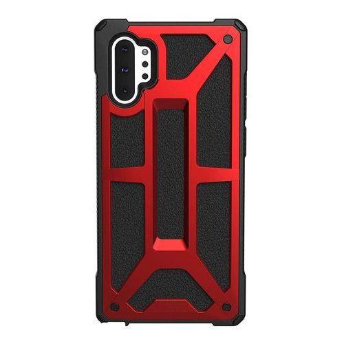 Urban Armor Gear UAG Monarch Etui Pancerne do Samsung Galaxy Note 10 (Crimson)