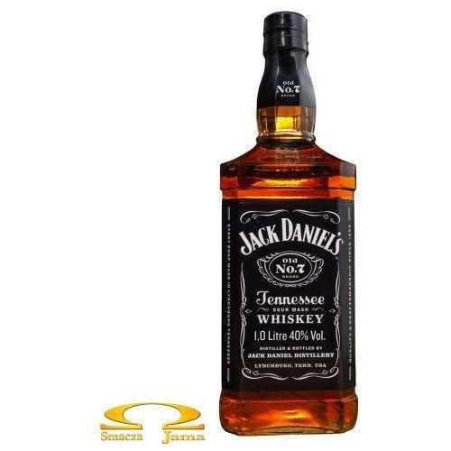 Whiskey jack daniel's 1l marki Jack daniel distillery