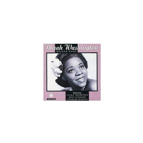 Delmark Mellow mama [vinyl 1lp] (0038153045111)