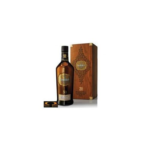 William grant & sons Whisky glenfiddich 30yo w skrzynce 0,7l