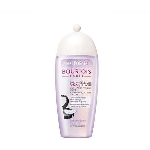 cleansers & toners oczyszczający płyn micelarny (micellar cleansing water) 250 ml marki Bourjois