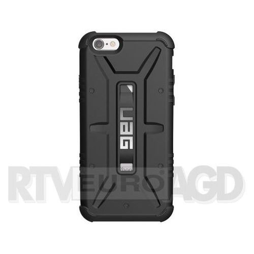 Etui URBAN ARMOR GEAR Composite Case do iPhone 6/6s Czarny