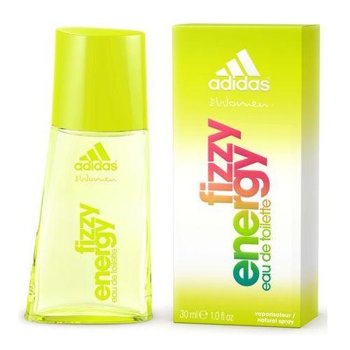Toaletowa woda Adidas Fizzy Energy 50ml