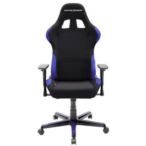 Fotel oh/fh01/ni tekstylny marki Dxracer