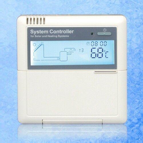 Pro eco solutions ltd. Kontroler sr868c8/sr81