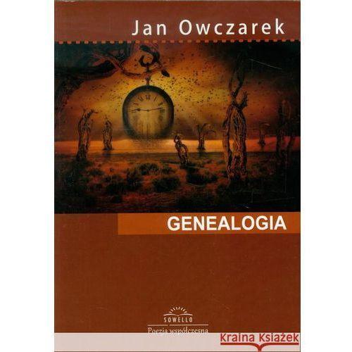 Geneaologia. (80 str.)