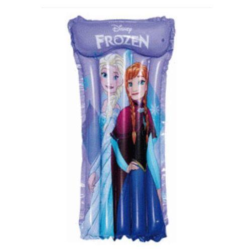 Materac dmuchany Frozen - Kraina Lodu