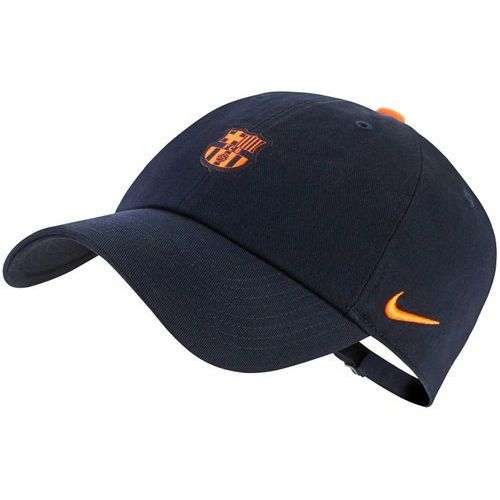 Bejsbolówka - Nike Heriatge - 852167 451