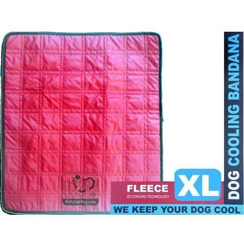 Mega legowisko chłodzące izi body dla dużego psa xl marki Izibodycooling