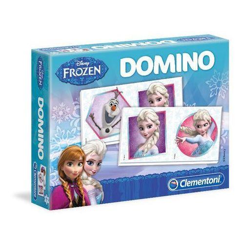 Clementoni Frozen domino (8005125134861)