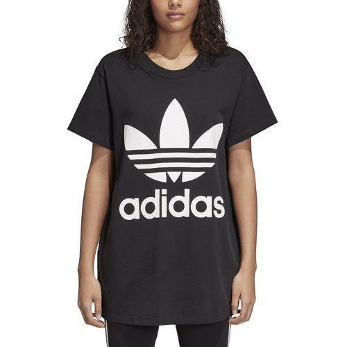 Koszulka oversize trefoil ce2436 marki Adidas