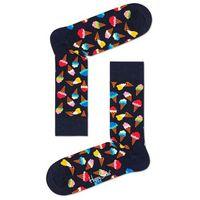 Happy socks - skarpety junk food gift box (4-pak)