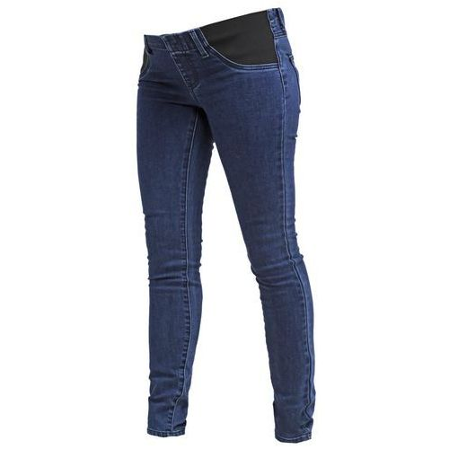 Zalando Essentials Maternity Jeansy Slim fit blue denim