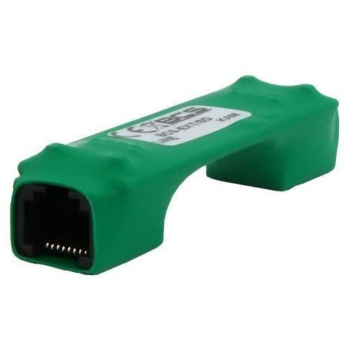 Zestaw do zasilania kamery przez linię UTP BCS-EXT SD, BCS-EXTSD
