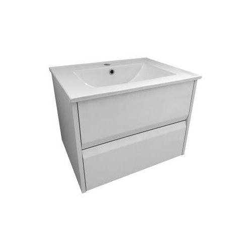 Zestaw szafka z umywalką PALADIUM MIRANO