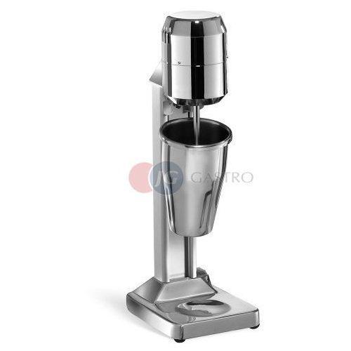 Shaker barowy pojedynczy do koktajli mlecznych 0,5 l 224021