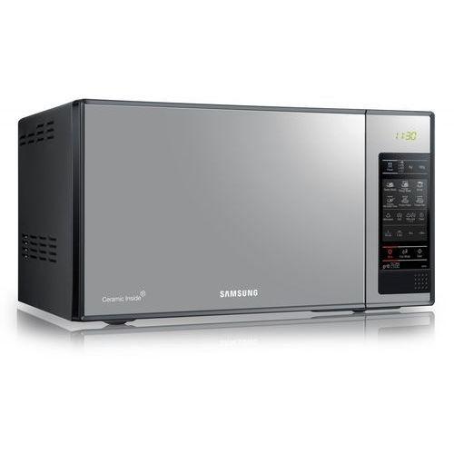 Samsung ME83X z kategorii: kuchenki mikrofalowe