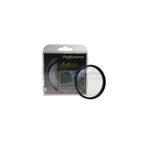 Filtr gwiazdkowy x4 72 mm marki Fujiyama - marumi