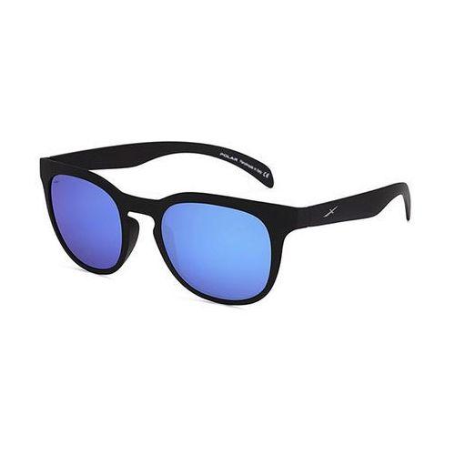 Okulary Słoneczne Polar PL EXTREME 6/S ized 18/C, kolor żółty