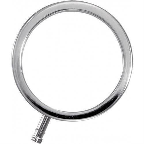 Pierścień erekcyjny 32mm (metalowy do elektroseksu)