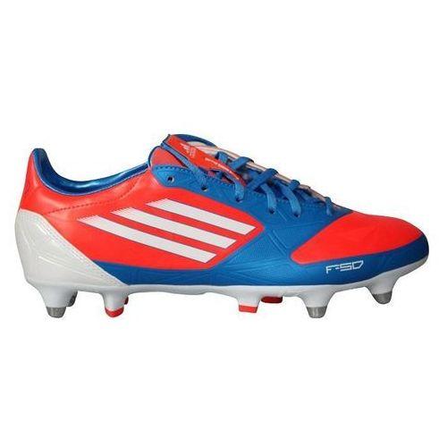 Sportowe buty korki lanki wkręty ADIDAS F30