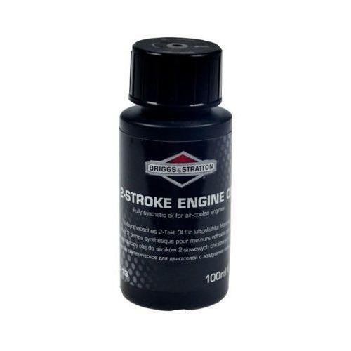 Briggs & stratton Olej do kosiarek briggs&stratton full synthetic 2t 0,1l