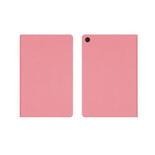 Etuo flex book Huawei mediapad m5 10 - etui na tablet flex book - różowy