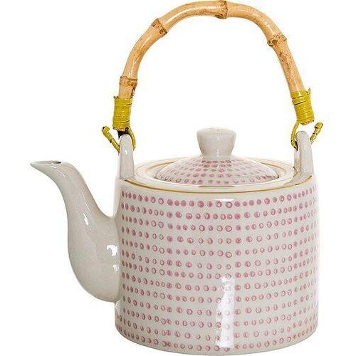 Bloomingville Dzbanek do herbaty susie