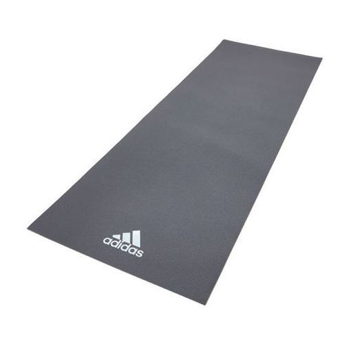 - adyg-10400dg - mata do jogi 4 mm - grafitowy marki Adidas